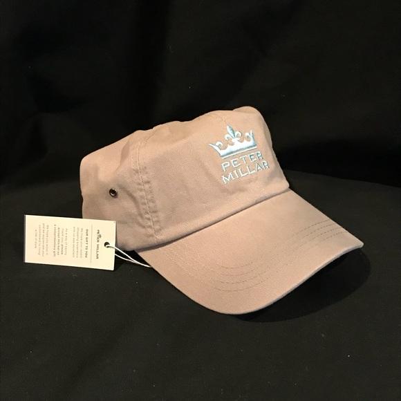 Golf hat baseball cap Peter Millar 2888354ac92